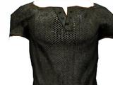 Blackened Chain Shirt