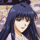 Takani Megumi