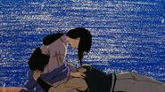 Tomoe and Enishi in Reflections OVA