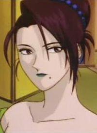 Komagata Yumi