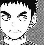 Mishima Eiji 15 years