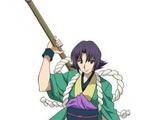 Honjō Kamatari
