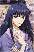 Megumi-takani-rurouni-kenshin