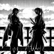 MangaKenshinAndTomoe5