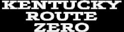 Kentucky Route Zero Wiki