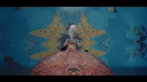 Kerli - Blossom (Behind the Scenes)