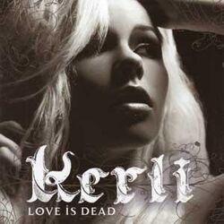 COVER - Love Is Dead (Song).jpg