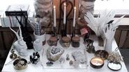 What's on my altar. Pt