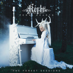 COVER - Feral Hearts (The Sacred Forest Session).jpg