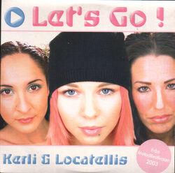 COVER - Let's Go.jpg