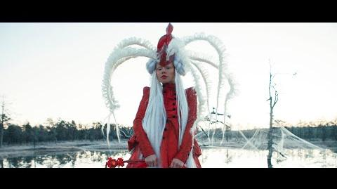 Feral Hearts - The Vision - Spider Goddess