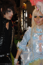 Tea Party (Vespertine and Kerli)