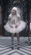 Kerli dresses