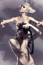 Kerli and Vespertine