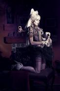 Kerli by Vespertine (5)