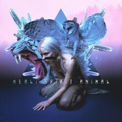 COVER - Spirit Animal.jpg