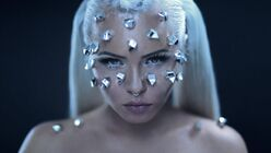 Diamond Hard (song)