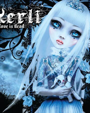 COVER - Love Is Dead.jpg