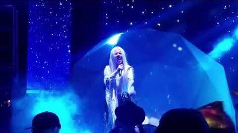 Kerli - Sound of Walking Away (Live at 2017 One Love Festival)