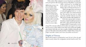 Doll magazine - page 1 (2)
