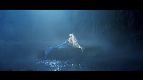 Feral Hearts - The Creation - Mermaid