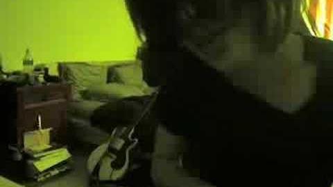 Vespertine - Little Photo Spy (Piano Version)