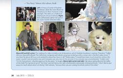Doll magazine - page 3 (2)