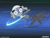Dororo shuriken