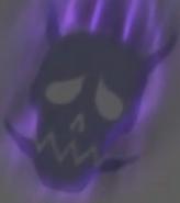 Demon Skull Omiyo