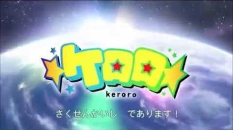 Flash Keroro Opening 1