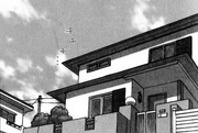 Hinata's house in the manga.png