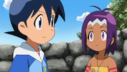 Rana and Fuki