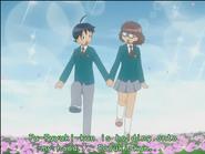 Run Fuyuki and Chiruyo