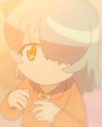 Little Rei so cute