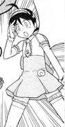 Fuyuki brainwashed and turns into maid 3