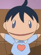 Fuyuki poupet