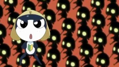Keroro Gunso Opening 1 (Kero! to March)