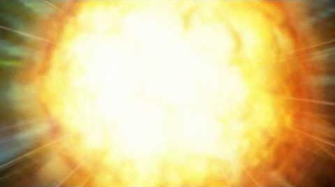 Keroro Gunso Finishers - Heroes Phantasia