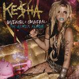 Animal + Cannibal - the Remix Album