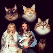 Kesha pet appreciation day
