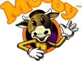 Mooby the Golden Calf