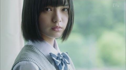 欅坂46・平手友梨奈がACジャパンCMにソロ出演
