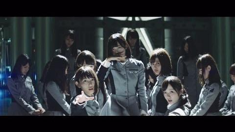 欅坂46_『語るなら未来を・・・』