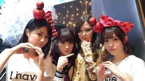 乃木坂46_欅坂46_2016FNS歌謡祭_第1夜&第2夜