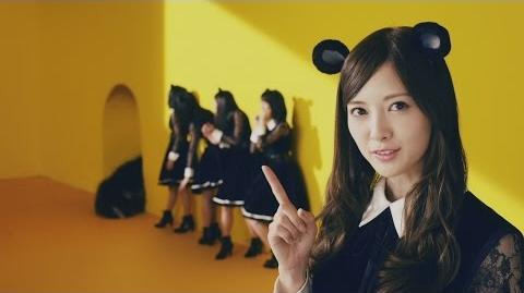 乃木坂46「マウスダンス 国内生産&24時間サポート」篇 30秒 マウスコンピューター