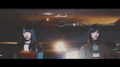 欅坂46 『僕たちの戦争』-0