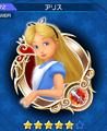 Medaglia Alice