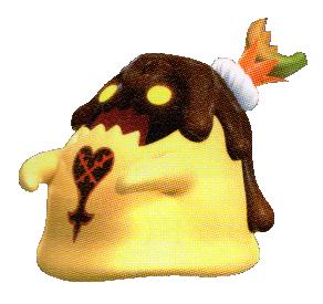 Budino di Banane