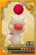 Card 00000319 KHX