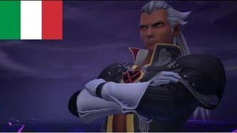 Kingdom Hearts III ReMind (ITA)-Boss Dati Copia di Ansem-1